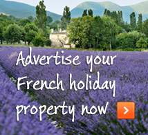 Advertise your property with us