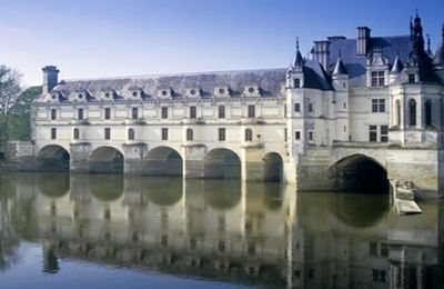 Loire Valley, Burgundy & Central France