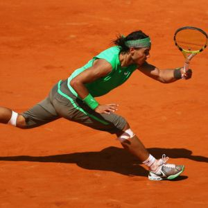 Rolland Garros Paris Open
