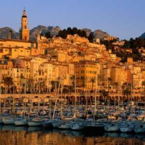 French Riviera Cannes