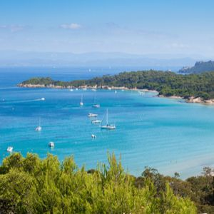 Porquerolles Island - France's hidden gem