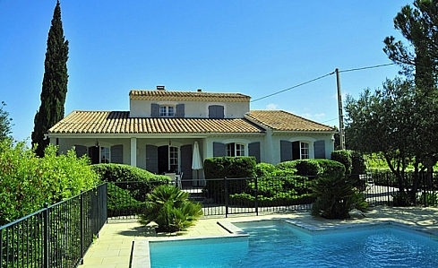 Holiday Villa in Gigondas, Vaucluse, Provence, South of France