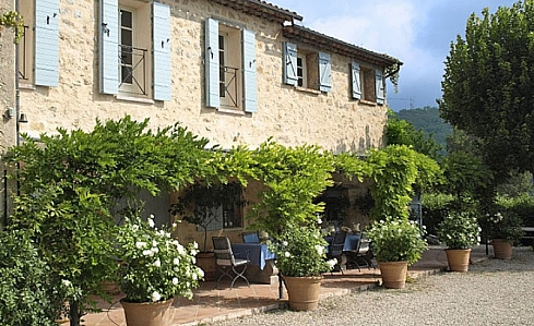 Holiday Villa in Cabris, Alpes-Maritimes, Provence, South of France